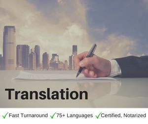 Alliance Business Solutions LLC Translate